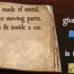 RiddleCraft App